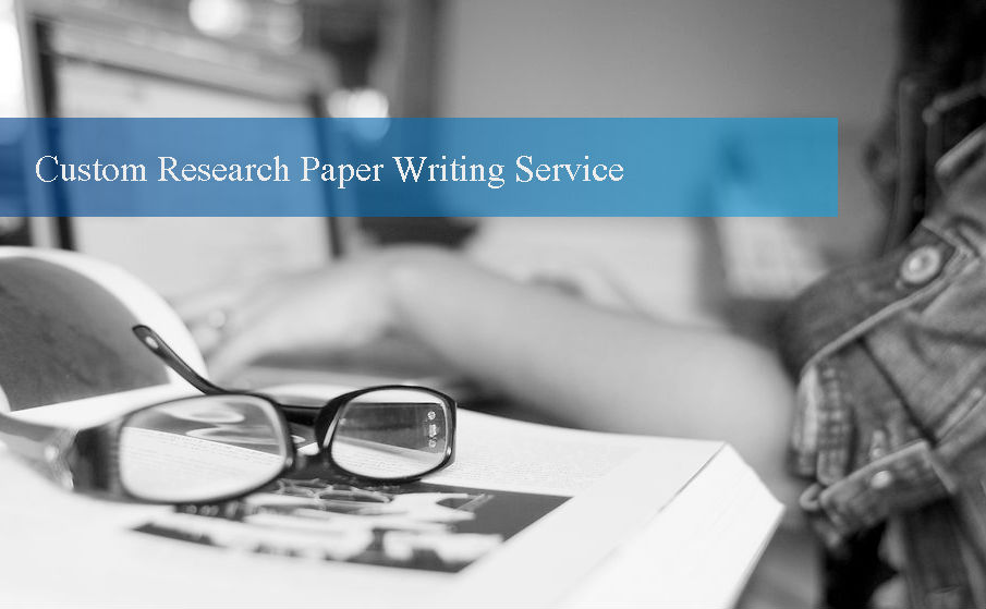 custom paper writing